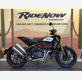 2019 Indian FTR 1200 S for sale 200962437
